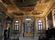 Museo della Scuola Grande dei Carmini - Venezia