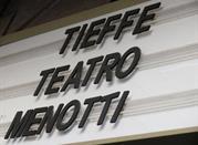 Teatro Menotti - Milano