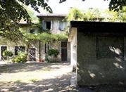 Cascina San Gregorio Vecchio - Milano