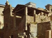 Templi Romani - Chieti