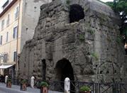 Porta Pretoria - Albano Laziale