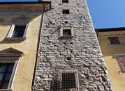 Torre della Tromba - Trento