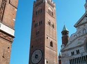Il Torrazzo - Cremona