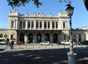 Stazione - Trieste