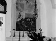 Cappella della Madonna del Monte - Cavallino