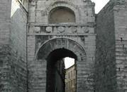 L'Arco Etrusco o di Augusto - Perugia