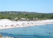 La spiaggia La Liccia - Santa Teresa di Gallura