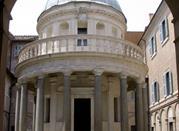 Tempietto del Bramante - Roma