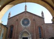 Chiesa di San Francesco - Mantova