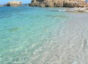 Spiaggia di Is Arenas - San Vero Milis