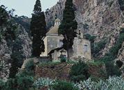 Santuario della Madonna di Monserrato - Porto Azzurro