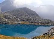 Lago Rotondo - Sonico