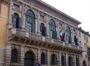 Palazzo Bevilaqua - Verona