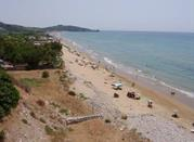 Spiaggia Sant' Agostino - Gaeta