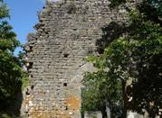 Castello Montedomenichi ruderi - Cavriglia