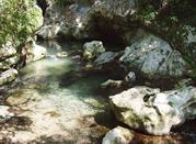 Oasi Grotte del Bussento - Morigerati