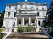 Villa Zirio - Sanremo