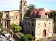 Palazzo Speciale-Raffadali - Palermo