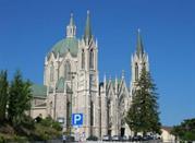 Santuario dell'Addolorata - Castelpetroso