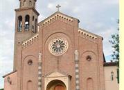 Chiesa di San Lorenzo Martire - Gatteo Mare