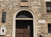 Monastero della Beata Colomba - Perugia