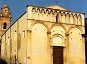 Chiesa e Convento di Sant'Agostino - Pietrasanta
