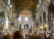 Basilica della Santissima Annunziata - Firenze