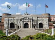 Porta Nuova - Verona