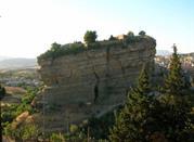 Castello Sottano - Corleone