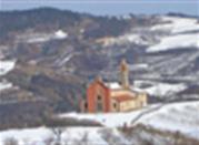Chiesa della Madonna della Neve - Alassio