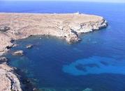 Capo Grecale - Lampedusa