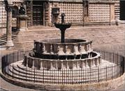 La Fontana Maggiore - Perugia