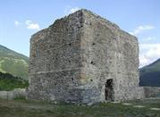 Torre d' Amont  - Bardonecchia