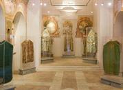 Museo dei Parati Sacri - Montemarano
