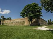Fortezza Albornoz  - Spello