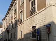 Palazzo Galasso - Trento