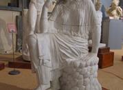 Gipsoteca del Dipartimento di Scienze Archeologiche - Pisa