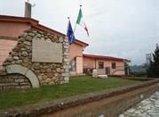 Museo Etnografico e della Cultura Materiale - Aquilonia