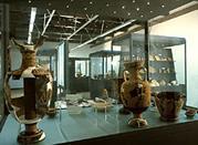 Mostra Permanente di Archeologia - Rivello