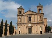 Chiesa di Santa Maria Maggiore e San Leoluca - Vibo Valentia