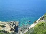 Spiaggia Calafuria - Livorno