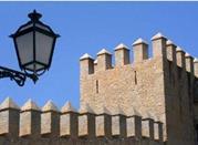 Castel Chizzola ruderi - Ala