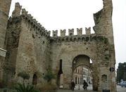 Mura di Fano - Fano