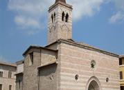Collegiata di San Salvatore - Foligno