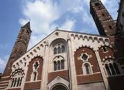 La Cattedrale di Sant'Evasio - Casale Monferrato