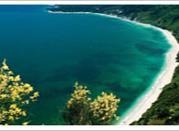 Spiaggia di Mezzavalle - Ancona