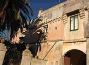 Castello Petraroli - Melendugno