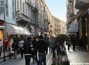 Corso Matteotti - Sanremo