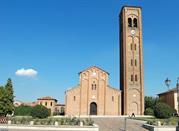 Chiesa di Santa Maria Assunta - Pieve di Coriano