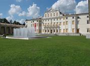 Villa Manin - Udine
